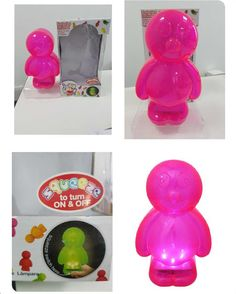 Jelly baby light. The sweetest light on the market has now arrived. The Jelly bean light stands at 20cm tall and is made from soft silicon material. Turn on the switch and press his feet and watch this baby light up. #IWOIWO #IWantOneIWantOne #FreeUKDelivery #Gadgets #Fun #Children #Gizmos #Present #Presents #UKGadgets #Noveltyitems  #Jellybaby #jelly #sweet #baby #light #cute #beam #squeeze #lightup #march #Beanbaby