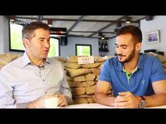 LaVisita con Gabri Izquier y Arminche Ortega del BARAKALDO CF