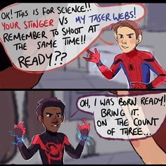 Read ♤~Spidey~♤ from the story Memes /Comics ~♡~ Spidey/Tom Holland/Avenger by SilberSpideyBam (UwU) with 255 reads. Marvel Jokes, Marvel Funny, Marvel Dc Comics, Marvel Heroes, Marvel Vs, Spideypool, Superfamily, Tom Holland, Fandoms