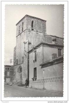 église d'ardin 79