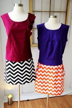 Holy Moly Designs presents their Game Day attire. Perfect for the fall football games and tailgates! Fall Football, Handmade Clothes, Holi, Latest Fashion, Presents, Summer Dresses, Games, My Style, Closet