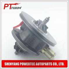 99.00$  Buy now - http://alicue.worldwells.pw/go.php?t=32363116074 - CAR TURBOCHARGER PARTS FOR Ford Fiesta VI 1.4 TDCi TURBO CHRA 54359880009 54359880007 OEM 0375G9 0375K0 96436574980 9648759980