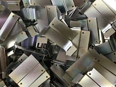 Looking to design a sheet metal bracket? Want some help? Want some ideas on what works? Need to save money? Take a look at our website and industry BLOG for more ideas Types Of Sheet Metal, Cnc Programming, Metal Manufacturing, Cad Cam, Galvanized Steel, Design Ideas, Money, Website, Blog