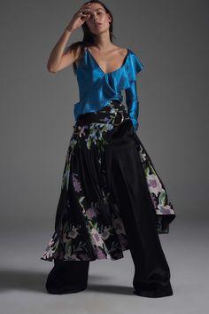 Diane von Furstenberg Spring/Summer 2017 Ready-To-Wear Collection | British Vogue