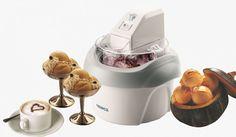 Для приготовления домашнего мороженого нужен специальный аппарат. Но пусть вас это не пугает, ведь при желании вы можете обойтись и без него. Просто тогда от вас потребуется чуть-чуть больше времени и усилий.