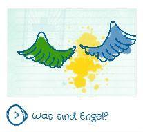 Was sind Engel?