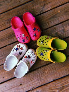 See more of britneelo's VSCO. Pink Crocs, Crocs Shoes, Shoes Sneakers, Shoes Heels, Croc Charms, Crocs Classic, Hype Shoes, Shoe Closet, Shoe Game