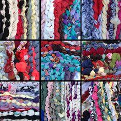 I love the look of croched fibre yarn!!!  http://blog.makezine.com/craft/crochet-jam-weaving-community-through-crochet-at-maker-faire-bay-area/ ramekon