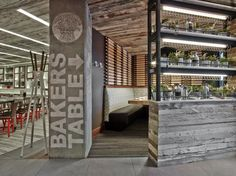 Farmers Fishers Bakers / GrizForm