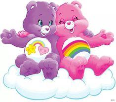 Care Bears: Best Friend & Cheer