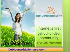 Credit card consolidation – A smart way to escape from debt mess http://www.slideshare.net/christophercben/credit-card-consolidation-18042466