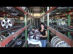 OEM Ford C-Max Wheels | Stock Used Factory Rims | OriginalWheel.com, Year 2014