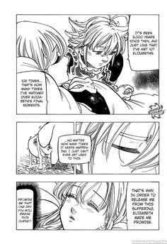 Manga Nanatsu no Taizai - Chapter 224 - Page 18 I just read this and UGH KILLS ME