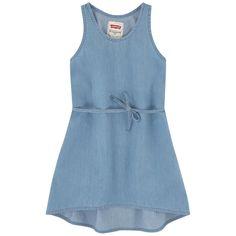 Jean dress - 160481