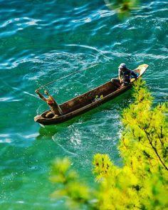 Depik Fisherman's