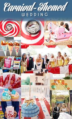 12 Legitimately Awesome Non-Traditional Wedding Themes (via BuzzFeed)