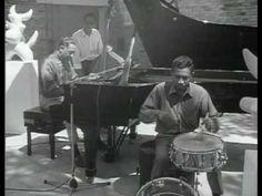 Duke Ellington - Joan Miro - 1966