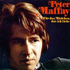 Peter Maffay - Fuer Das Maedchen Das Ic