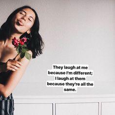 so inspiring! love her so much ☺️