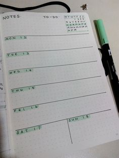 How to Plan Your Perfect Day: 14 Daily Log Layouts – Bullet Journal 101 Bullet Journal School, Bullet Journal First Page, Bullet Journal Weekly Layout, Bullet Journal Monthly Spread, Bullet Journal Writing, Bullet Journal Notebook, Bullet Journal Aesthetic, Bullet Journal Inspo, Bullet Journals