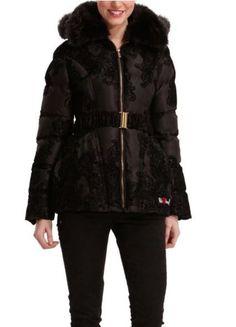Catalogo Abbigliamento Desigual autunno inverno 2013 2014 FOTO