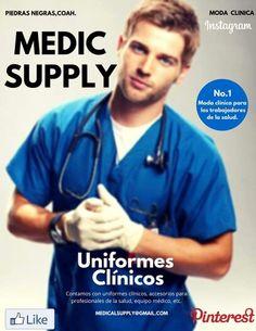Medic Supply  #piedrasnegras #medicsupply #uniformesclinicos
