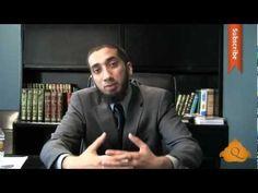 Allah is near ● Nouman Ali Khan - YouTube