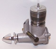 "NEW 1964 FOX 049 ""FAI Special"" Control Line Free Flight Model Airplane Engine | eBay"