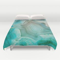 THE BEAUTY OF MINERALS 2 Duvet Cover by Catspaws | Society6