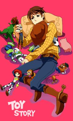 Tags: Anime, Cowboy, Third Eye, Cowboy Hat, Green Skin, Toy, Cowboy Boots