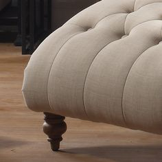 Kennell Chaise Tufted Lounge Chair