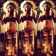 Rave outfit!!!