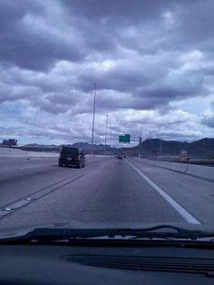 cool commute