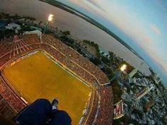 Gigante de Arroyito Airplane View, City Photo, World, Rosaries, Sports