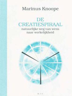 De Creatiespiraal | Marinus Knoope | Paperback | 9789080467712 | Cosmox.be