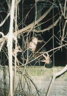 Mysteries - Leinad (R.I.P. 2006) polish black metal