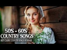 Best Classic Country Songs Of - Golden Country Music Hits Of Collection Guitar Songs, Music Songs, My Music, Music Videos, Best Love Songs, Greatest Songs, Greatest Hits, Country Music Hits, Classic Country Songs