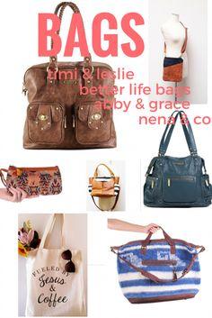 My favorite #bags #purse #diaperbag #messenger