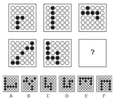 Question Mark Image Problem : Visual Brain Teasers