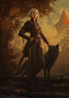 Witcher 3 Fanatics