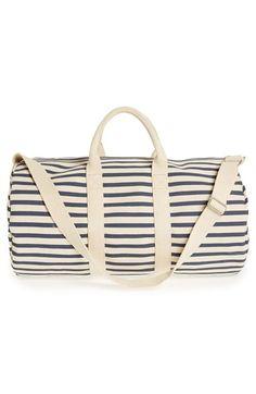 Baggu® Canvas Duffel Bag (22 Inch)   Nordstrom