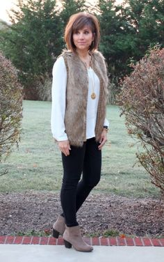 What To Wear For Thanksgiving Day! - Walking in Grace and Beauty