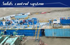 http://www.kosunsolidscontrol.com/solids-control-equipment/  http://www.china-kosun.com/kosun-solids-control-equipment/mud-cleaner.html