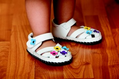 Learn how to choose the right shoes for your child and win some shoes from Pediped this week! (6/27-6/29)