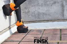 FINSK - Project 6A