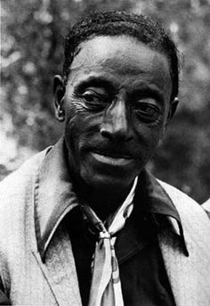 +   Mississippi Fred McDowell