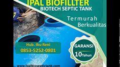 Supplier Bio Septic Tank | Biofil Septic Tank Harga | 0853-5252-0801