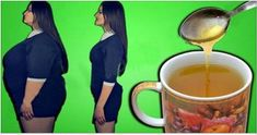 Con sólo un vaso cada mañana pierdes peso súper rápido
