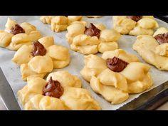 (501) BRIOCHES SOFFICISSIME ALL'ARANCIA con Nutella e Marmellata 🍊ORANGE VERY SOFT BRIOCHES🍊 - YouTube Nutella, Sweet Buns, Buttercream Recipe, Italian Cookies, Cupcakes, Party Desserts, Sweet Bread, Macaroni And Cheese, Good Food