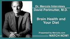 GUT/BRAIN CONNECTION: A Conversation with Dr. Joseph Mercola AND Dr. David Perlmutter